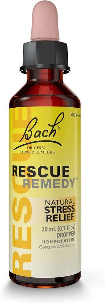comprar rescue remedy
