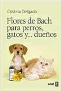 flores bach perros