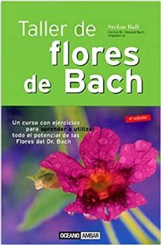 como usar flores bach
