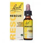 flores bach rescue
